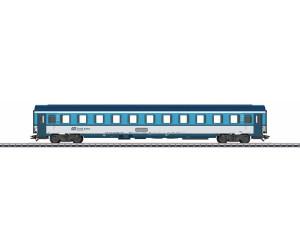 Klasse der CD in OVP //// NEU Märklin 42746 H0 //Personenwagen 2