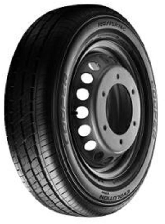 Cooper Tire Evolution Van 215/60R16C 103/101T