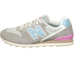 new balance 996 rosa grau