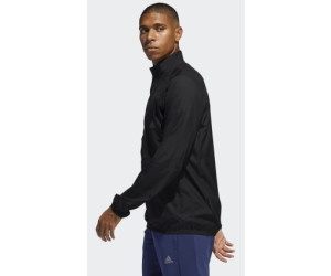 Adidas Run It 3 Stripes Jacket black Men (FL6971) ab € 29,49