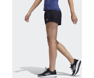 Adidas Run It 3-Streifen PB Shorts black Frauen (FP7537)