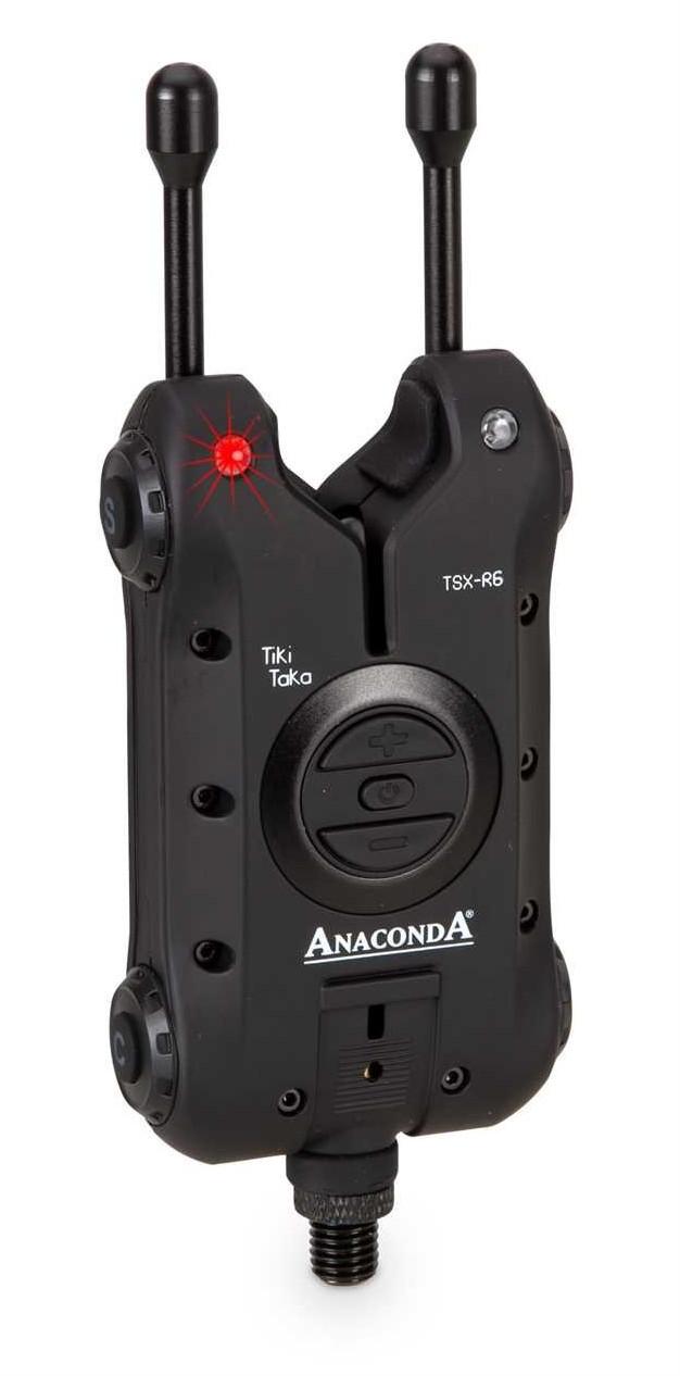 Sänger Anaconda Tiki Taka TSX-R6 4+1 Set
