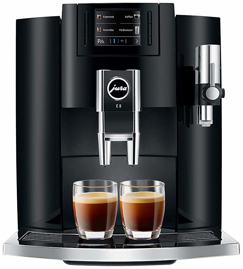 Image of Jura 15268 Bean-to-Cup