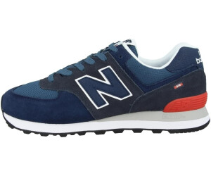 New Balance ML574 stone blue with outerspace ab 58,48 ...