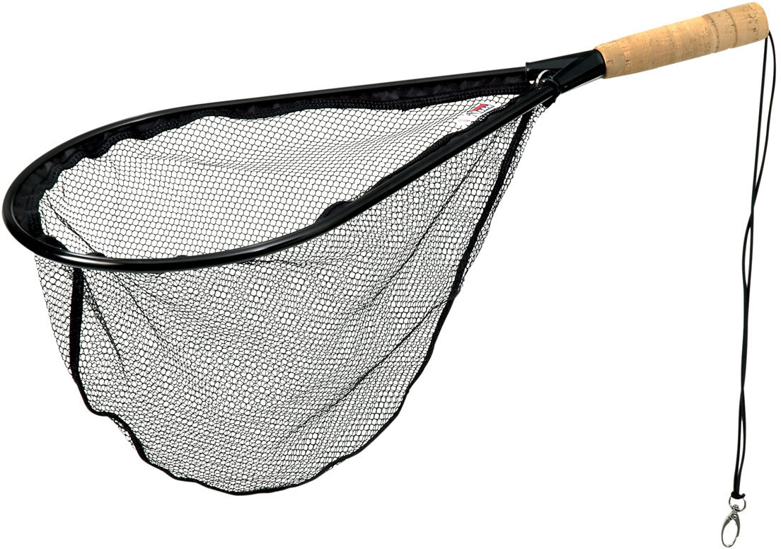 DAM Wading Net with Cork Handle (8231) 55 cm