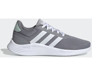 Adidas Lite Racer 2.0 greycloud whitegreen tint Youth au