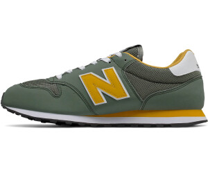 New Balance GM 500 green/yellow ab 56,68 € | Preisvergleich ...