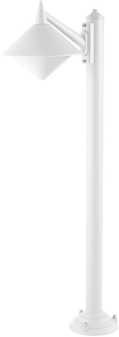 LCD Wegeleuchte 1221 weiß