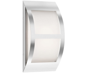 LCD Wandleuchte 054 LED Edelstahl