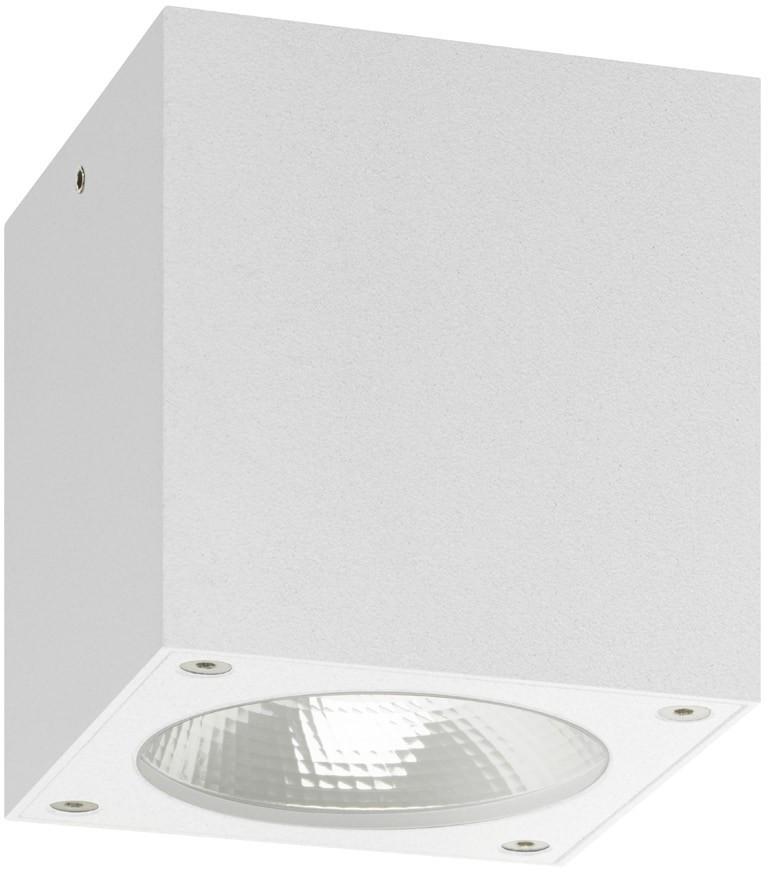 LCD Deckenleuchte 5029 LED weiß