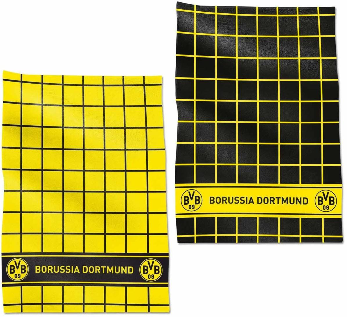 BVB Geschirrhandtuch 2er-Set 15703000