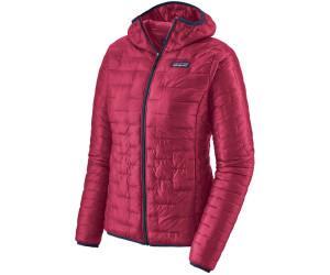 Patagonia Patagonia Women's Micro Puff Hoody craft pink ab