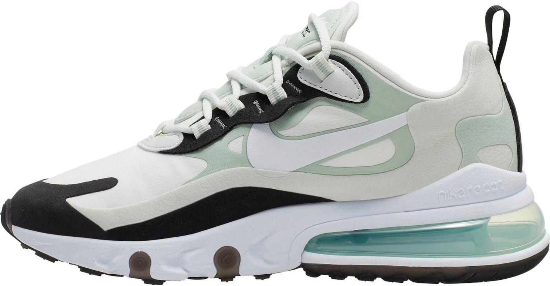 Nike Air Max 270 React Women pistachio/black/white