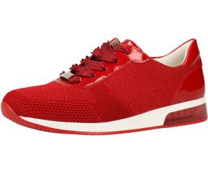 Ara Lissabon Damen Sneakers Turnschuhe 12-24069-05 Schwarz Black Neu