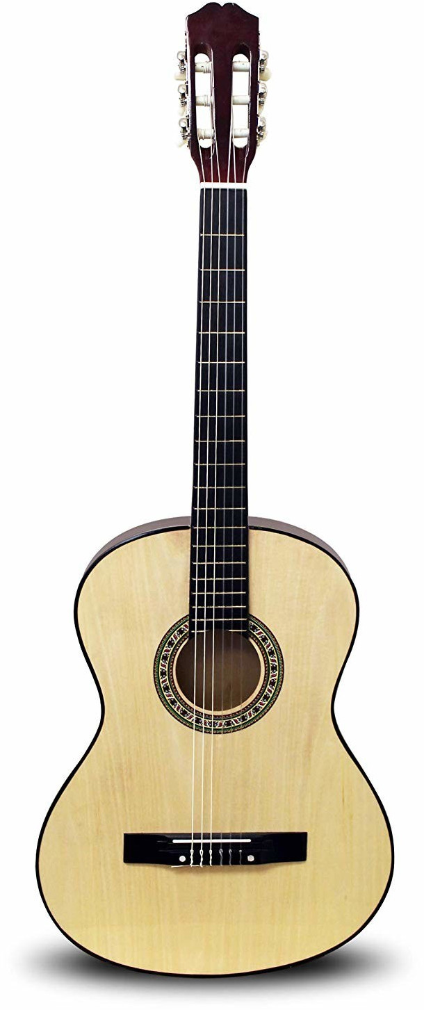 Image of Martin Smith W-590-N Classical Guitar