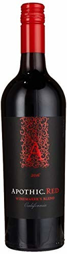 Apothic Wines Red 0,75l