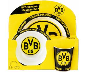 BVB Bambus-Geschirr-Set (3er Set) 19700300 ab 16,95 ...