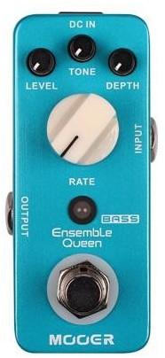 Image of Mooer Audio Ensemble Queen