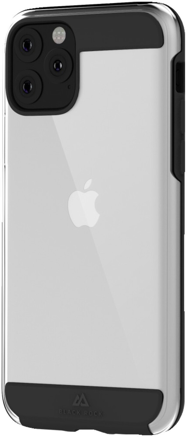 Image of Black Rock Air Robust Cover Apple iPhone 11 Pro Max Black