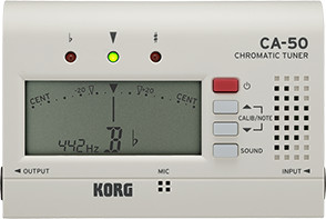 Image of Korg CA-50