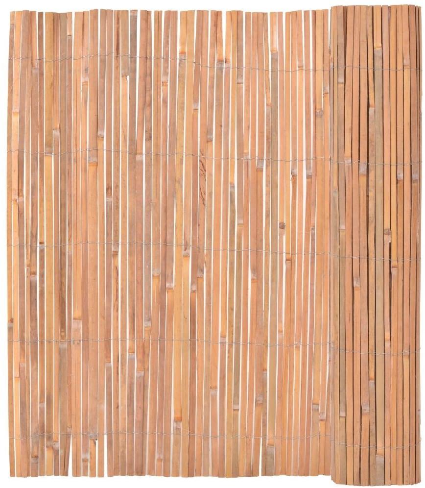 vidaXL Bambusmatte 150 x 400 cm