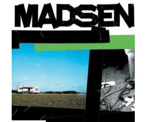 Madsen - Madsen (CD)