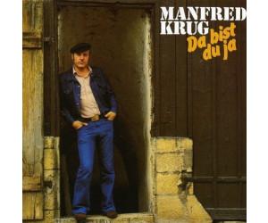Manfred Krug - Da Bist Du Ja (CD)