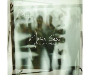 Maria Gadu - Mais Uma Página (CD)