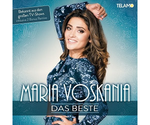 Maria Voskania - Das Beste (CD)