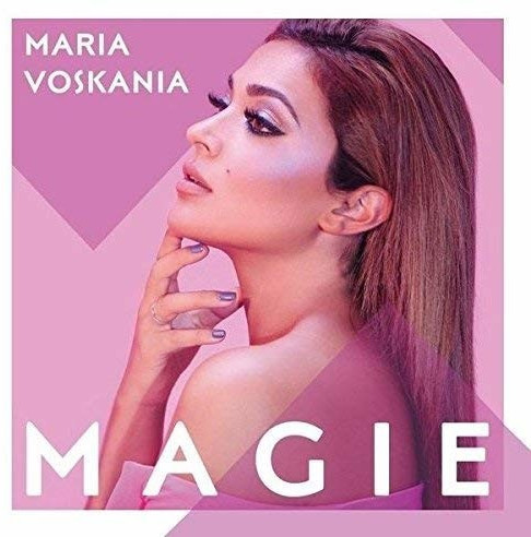 Maria Voskania - Magie (CD)