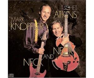 Mark Knopfler - Neck And Neck (CD)