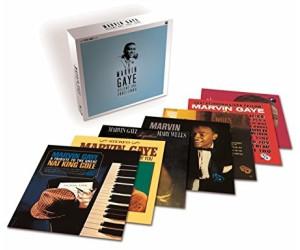 Marvin Gaye - Marvin Gaye 1961-1965 (CD)