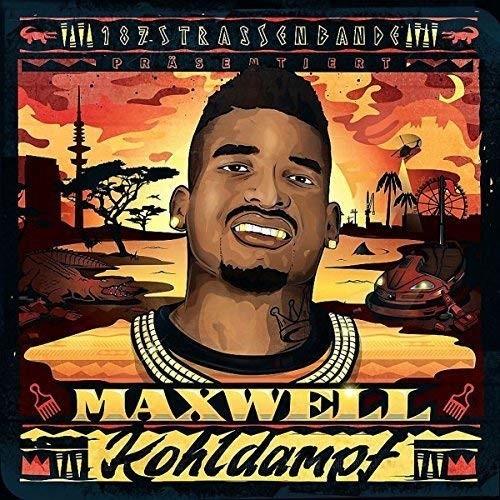 Maxwell - Kohldampf (Limited Bucket Box) (CD)