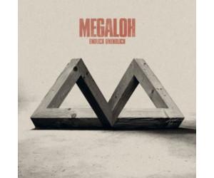 Megaloh - Endlich Unendlich (CD)
