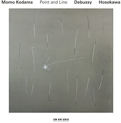 Momo Kodama - Point And Line (CD)