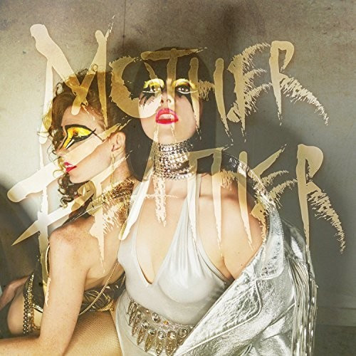 Mother Feather - Mother Feather (CD)