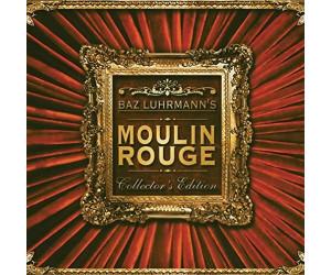 Moulin Rouge (Box 1 & 2) (CD)