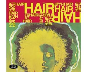 Musical - Hair (CD)