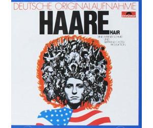 Musical - Haare (Hair) (CD)