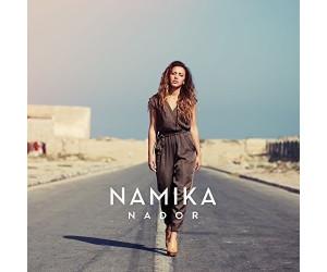 Namika - Nador (CD)