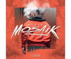 Nazar - Mosaik (CD)