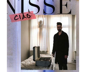 Nisse - Ciao (CD)