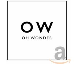 Oh Wonder - Oh Wonder (CD)