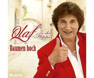 Olaf - Daumen hoch (CD)
