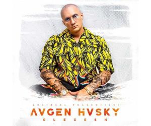 Olexesh - Augen Husky (CD)