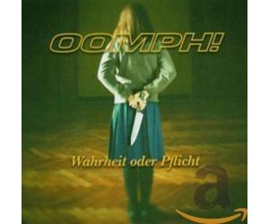Oomph! - Wahrheit oder Pflicht (Enhanced) (CD)