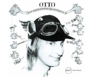 Otto - Der Ostfriesische Götterbote (CD)