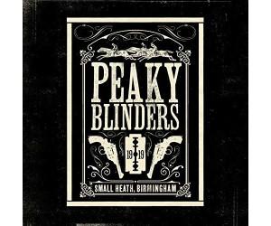 Peaky Blinders (CD)