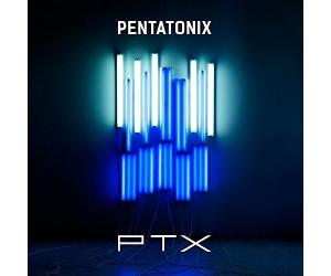 Pentatonix - PTX (CD)