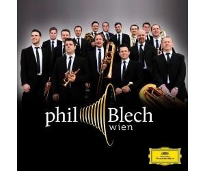 Phil Blech - Phil Blech (CD)